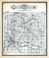 Waupaca Township, Waupaca County 1923